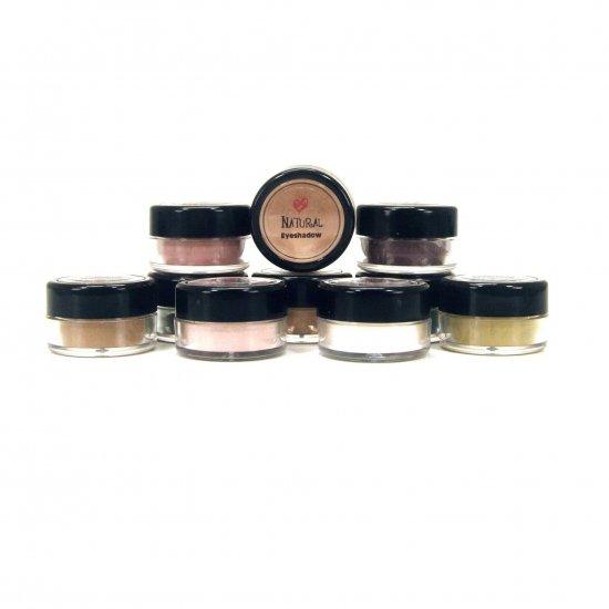 10 for $29.99 Eyecolor Set