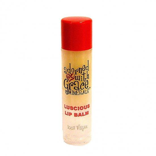 Luscious Lip Balm (Vegan) - $3.75