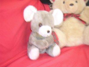 Adorable Big  Earred  grey Koala Bear?
