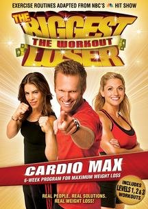 THE BIGGEST LOSER CARDIO MAX - VOLUME 3