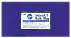 Leadwork And Plastic Fillers Video