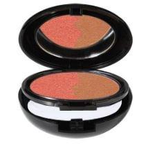 atskincare aT bronzer blush duo - two stunning