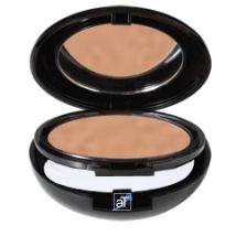 atskincare aT two-way foundation - creme beige