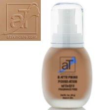 atskincare aT matte finish foundation with CoQ10 - sesame