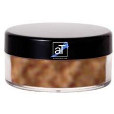 atskincare aT mineral loose foundation powder - mineral beige medium