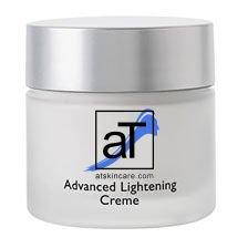 atskincare aT advanced lightening creme