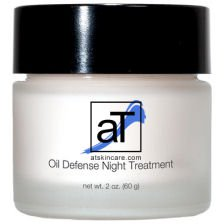 atskincare aT oil defense night treatment