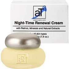 atskincare aT night-time renewal cream