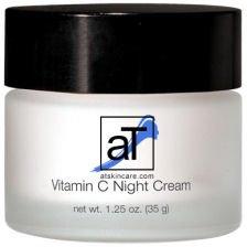 atskincare aT vitamin C night cream