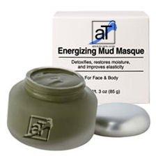 atskincare aT energizing mud masque