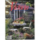 VICTORIA Magazine - April 1999