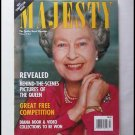 1992 MAJESTY Magazine Vol 13/3