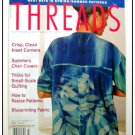 THREADS Magazine #101 Summer chair covers Blueprinting