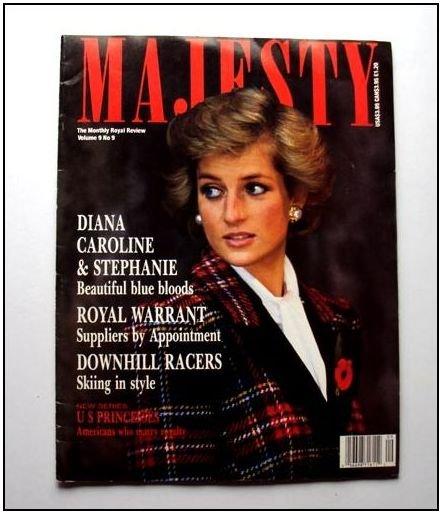 1989 MAJESTY Magazine Vol 9/9