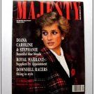 1989 MAJESTY Magazine Vol 9/9