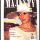 1990 MAJESTY Magazine Vol 10/9