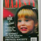1990 MAJESTY Magazine Vol 11/12