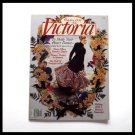 VICTORIA MAGAZINE 6/10 October 1992 Vol 6 No 10
