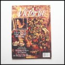 VICTORIA MAGAZINE 8/12 December 1994 Vol 8 No 12