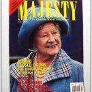 1993 MAJESTY Magazine Vol 14/10