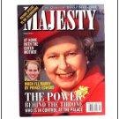 1995 MAJESTY Magazine Vol 16/6