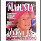 1995 MAJESTY Magazine Vol 16/8