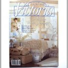 VICTORIA MAGAZINE 11/1 January 1997 Vol 11 No 1