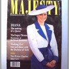 1989 MAJESTY Magazine Vol 10/3