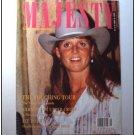 1989 MAJESTY Magazine Vol 10/5