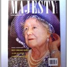 1990 MAJESTY Magazine Vol 11/4
