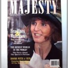 1991 MAJESTY Magazine Vol 12/5