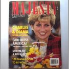 1991 MAJESTY Magazine Vol 12/7