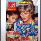1991 ROYALTY Magazine Vol 10/9