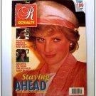 1991 ROYALTY Magazine Vol 10/7