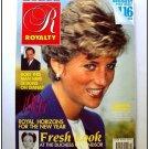 1991 ROYALTY Magazine Vol 10/4