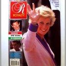 1990 ROYALTY Magazine Vol 9/9