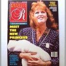 1988 ROYALTY Magazine Vol 7/12