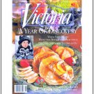 VICTORIA MAGAZINE 12/1 January 1998 Vol 12 No 1