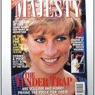 1996 MAJESTY Magazine Vol 17/1