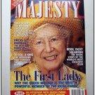 1996 MAJESTY Magazine Vol 17/8