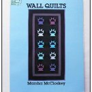 That Patchwork Place WALL QUILTS Quilting -  Instructions for 10 Quilts