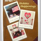 That Patchwork Place HOLIDAY HAPPENINGS QUILTING Quilt
