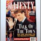 1998 MAJESTY Magazine Vol 19/5