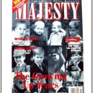 1998 MAJESTY Magazine Vol 19/6
