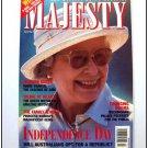 1998 MAJESTY Magazine Vol 19/7