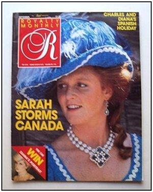 1987 ROYALTY Magazine Vol 6/12