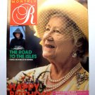 1985 ROYALTY Magazine Vol 5/2 Princess Diana Hebrides Queen Mother Canada Tour