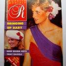 1988 ROYALTY Magazine Vol 7/8 Princess Diana Fashion Anne in Australia Sarah ++