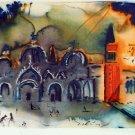 Salvador Dali Venice
