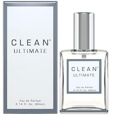 Clean Ultimate Perfume Spray LARGE 2.14 Oz. 60 mL